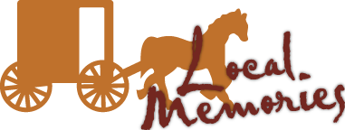 Local Memories Logo